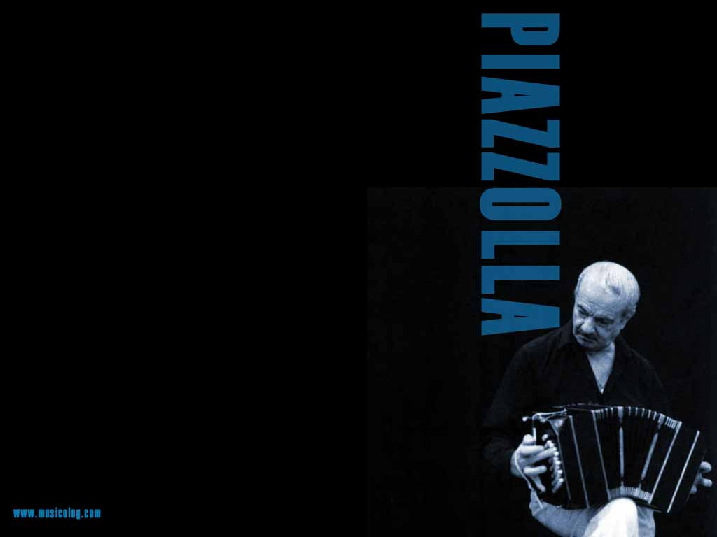 Astor Piazzolla - Greatest Hits